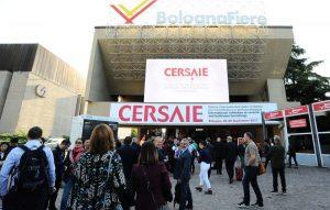 Entrada Feria Cersaie 2019